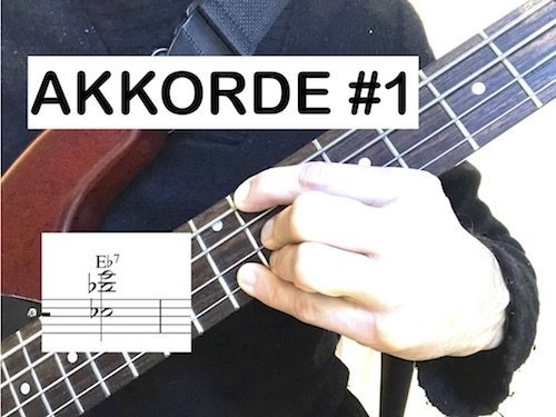 Akkorde #1 course image