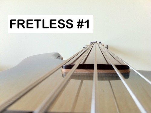 Fretless Bass #1 (Die Basics)