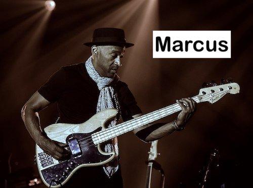 Spielen wie Marcus Miller course image