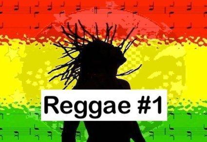 Reggae #1 course image
