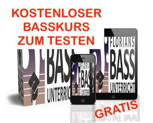 Gratis Basskurs zum probieren course image