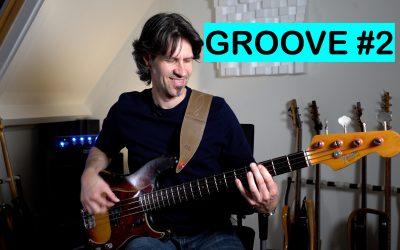 Groove #2