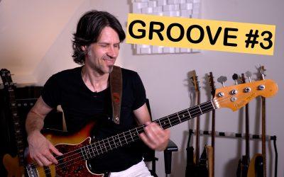 Groove #3