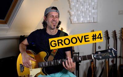 Groove #4