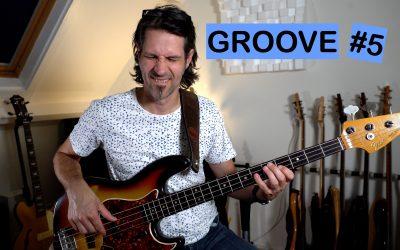 Groove #5