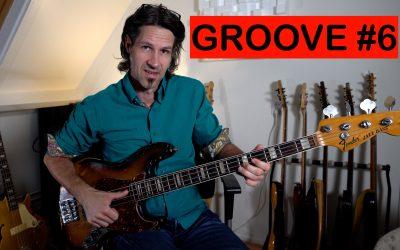 Groove #6